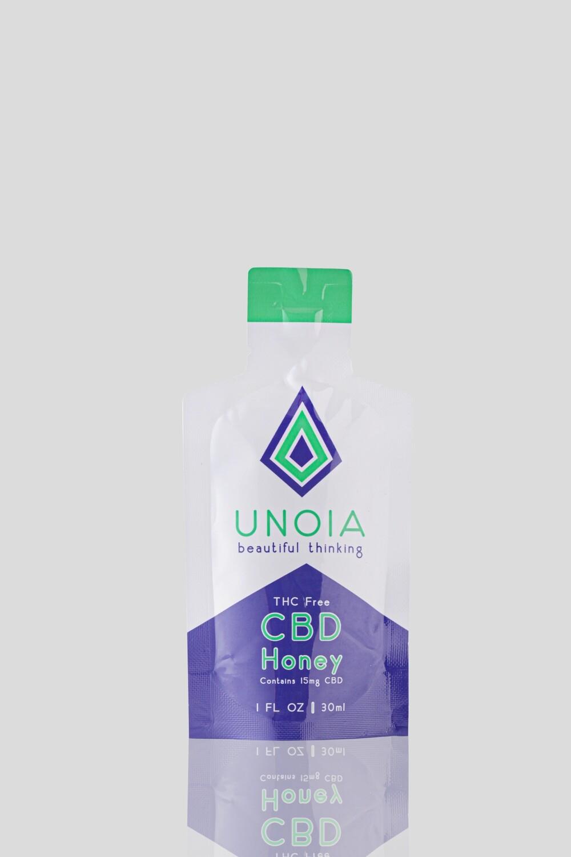 CBD Honey 7-Pack