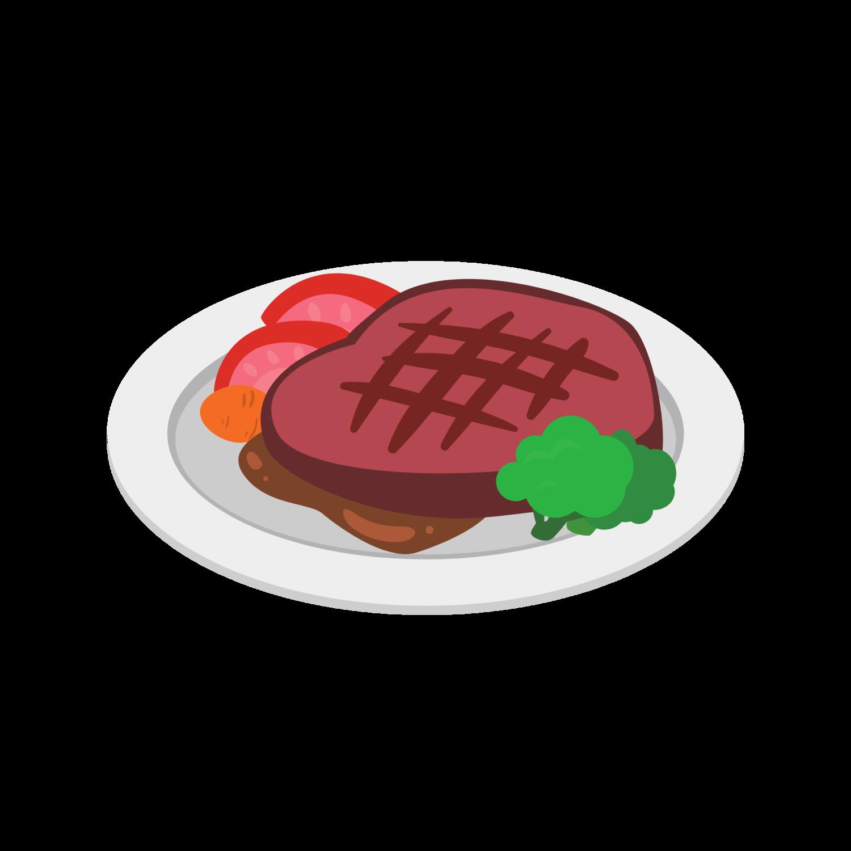 Fancy Meal
