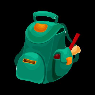 School Bag (Secondary School)