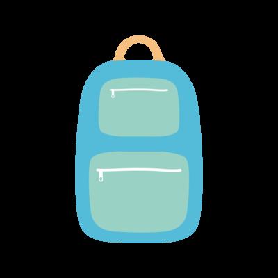 School Bag (Primary School)