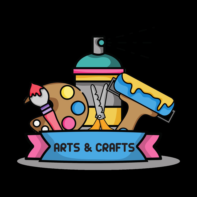Arts & Crafts Set