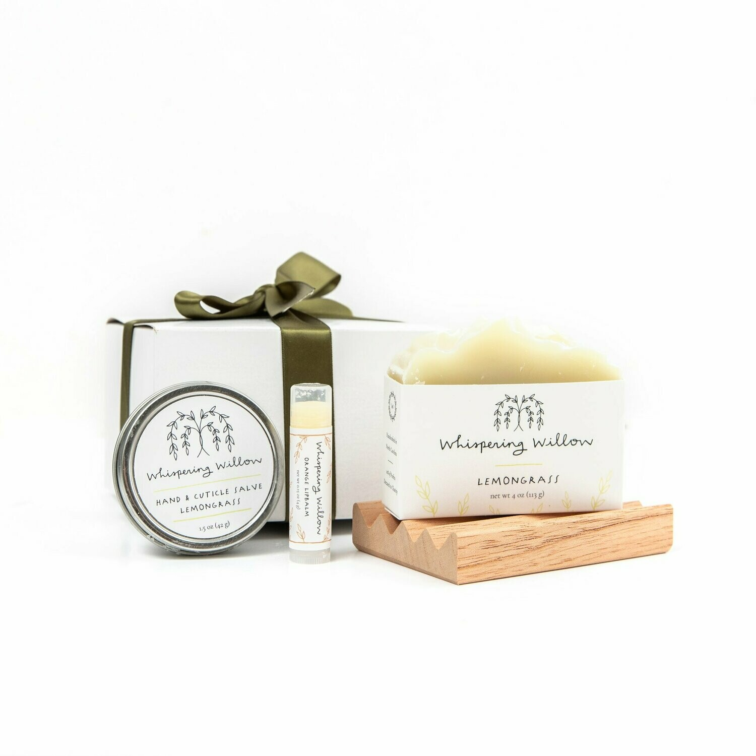 Whispering Willow Gift Box