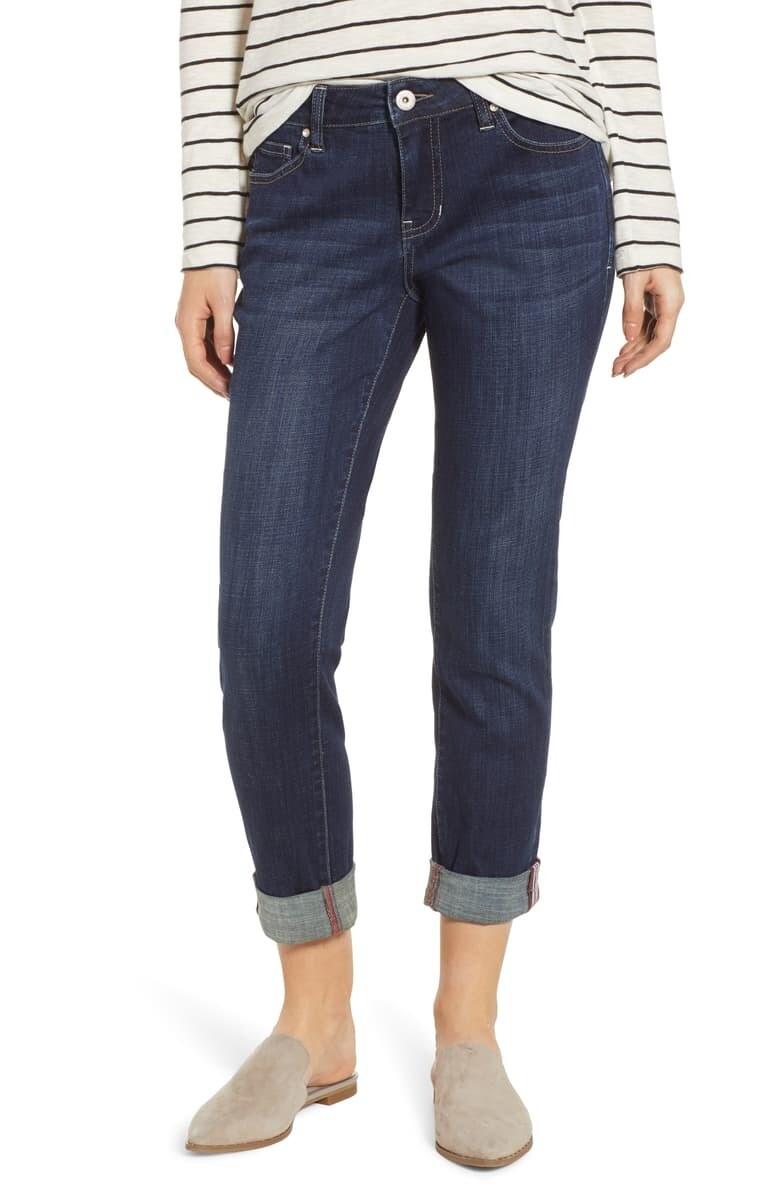 Jag Carter Girlfriend Jeans