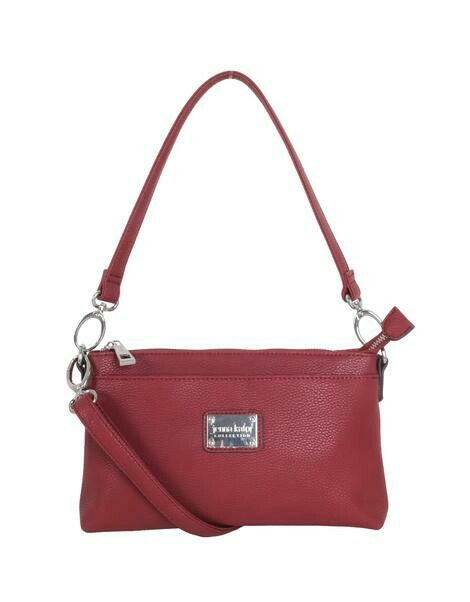 Jenna Kator Presque Isle Handbag - 5 Colors