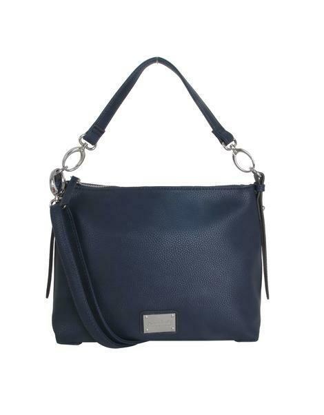 Jenna Kator 616 Tote Handbag - 3 Colors
