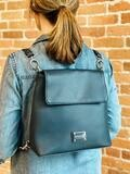Jenna Kator Petoskey Backpack