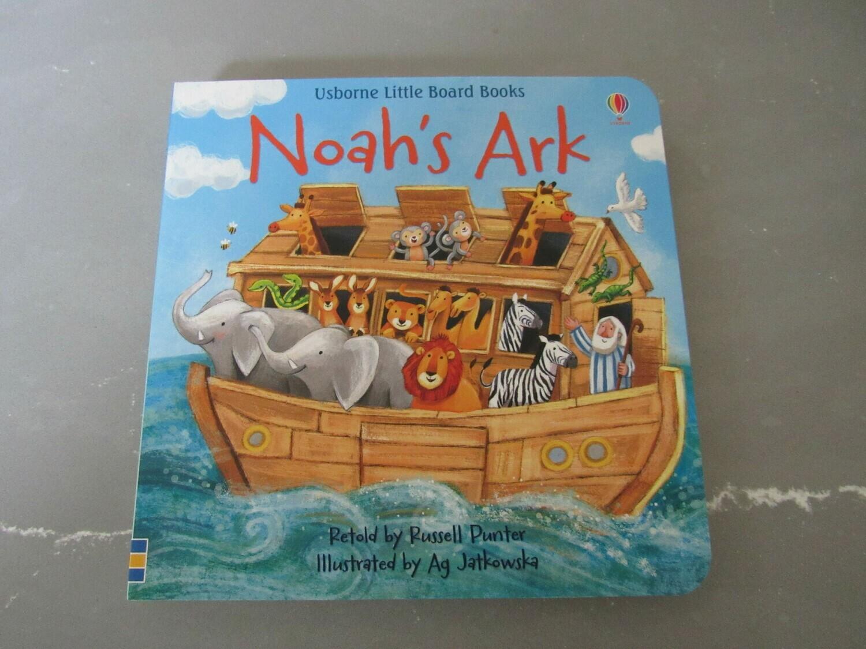 Noah's Ark Little Board Books