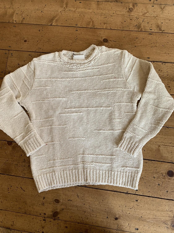 Addison Pullover Sweaters - Ecru, Cargo, & Claret