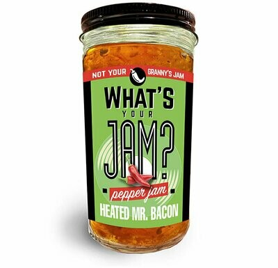 What's Your Jam Jams