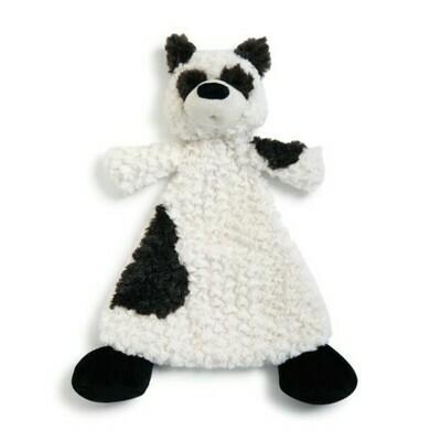 Palmer Panda Rattle Blankie