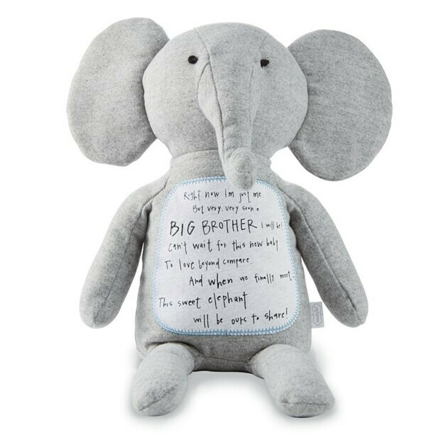 Big Brother Elephant
