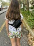 M-185 (Mini) Sling Bag - Signature Collection