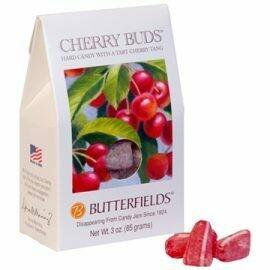 Butterfields Buds 3 oz