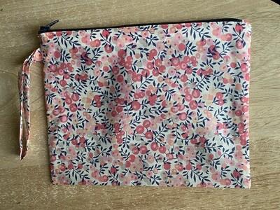 Bolso de mano Wiltshire Pink