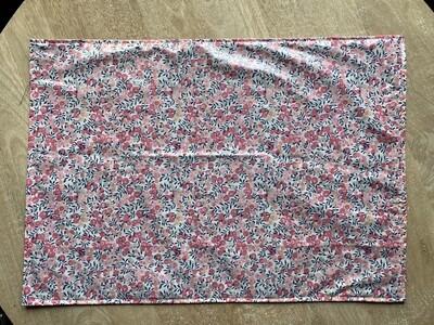 Mantel Individual plastificado Wiltshire Pink