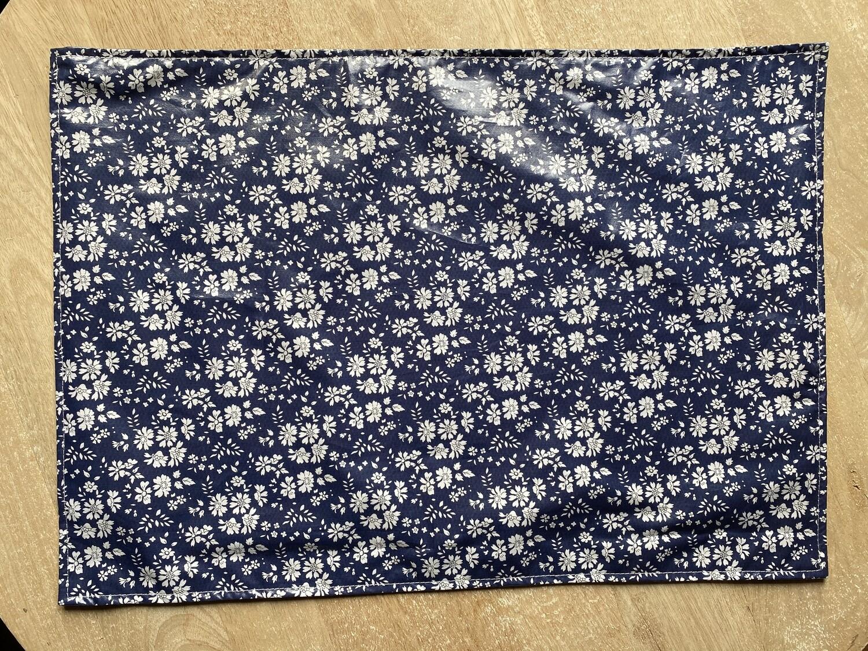 Mantel Individual plastificado Capel Blue
