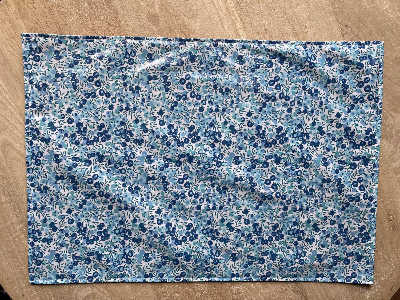 Mantel Individual plastificado Wiltshire Green