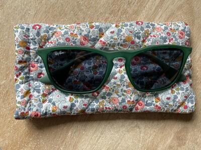 Funda gafas Sol Betsy Blue