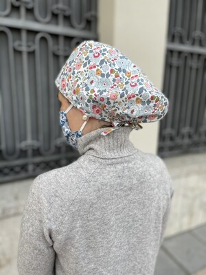 Gorro Quirófano mujer Betsy Blue