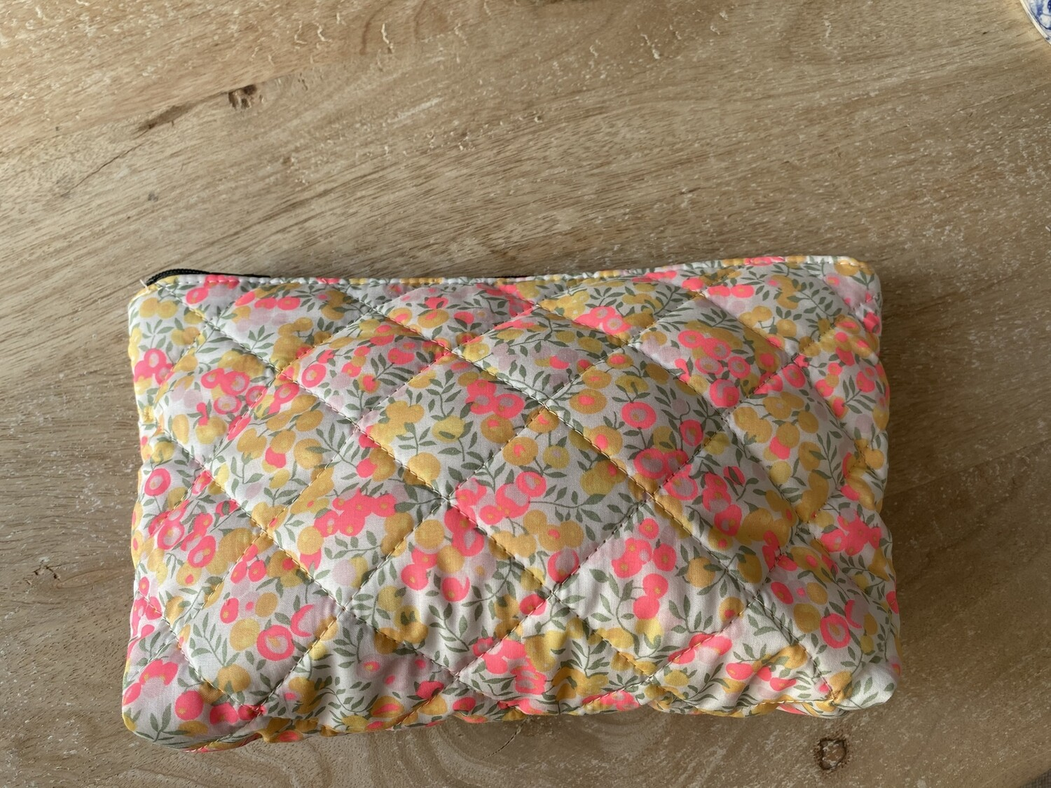 Betsy Jeans Pouch