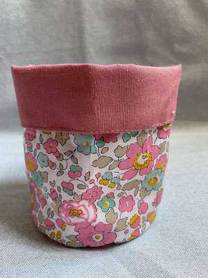 Bath Bags Betsy Pink
