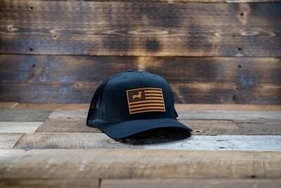 Freedom Dog Hat