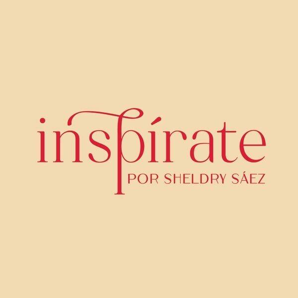 INSPÍRATE por Sheldry Saez