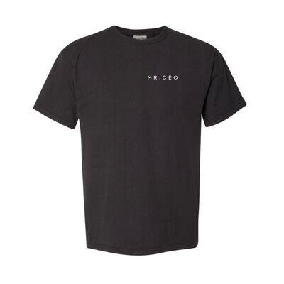 T-shirt MR. CEO