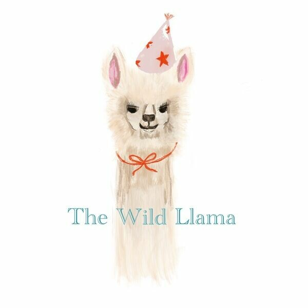 The Wild Llama