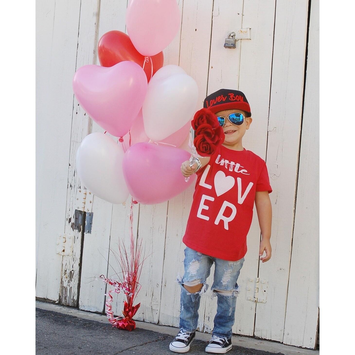Little Lover Kids Tee