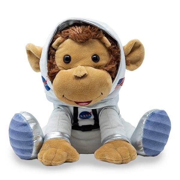 """10"""" Astro the Monkey"""