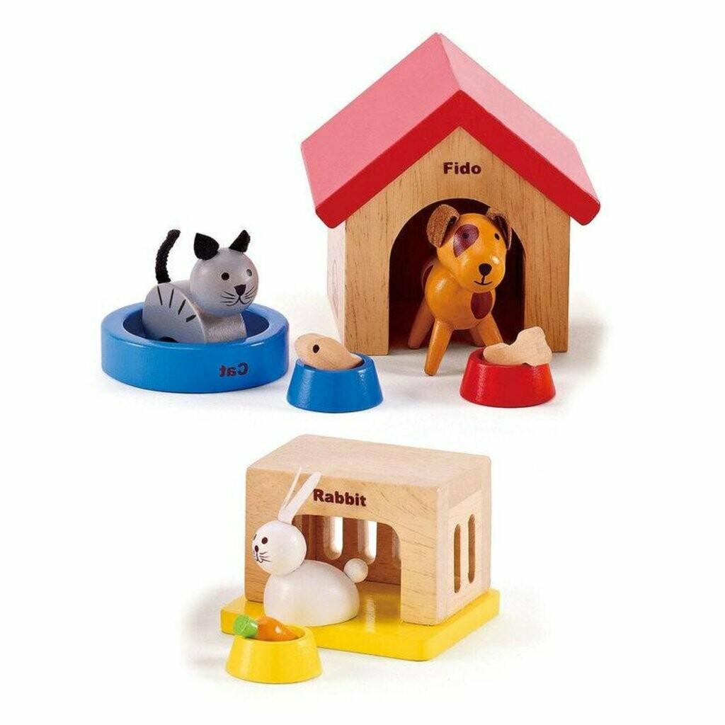 Hape - Family Pets