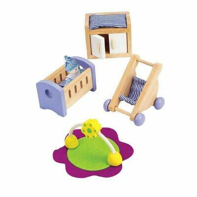Hape - Baby's Room