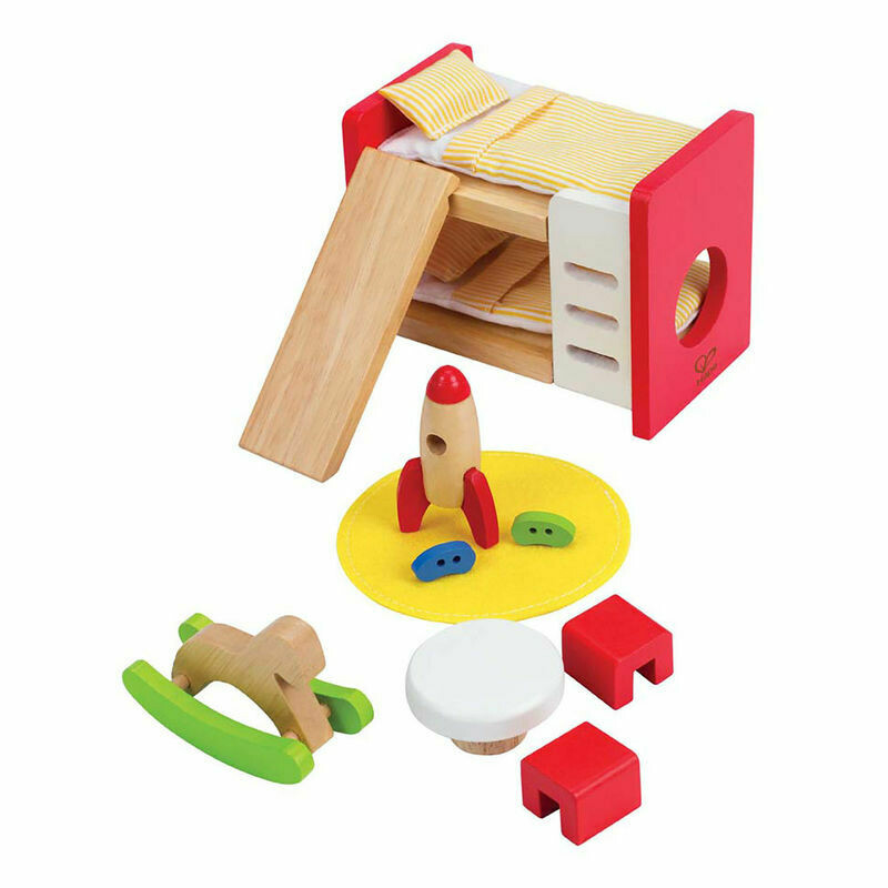 Hape - Children's Room