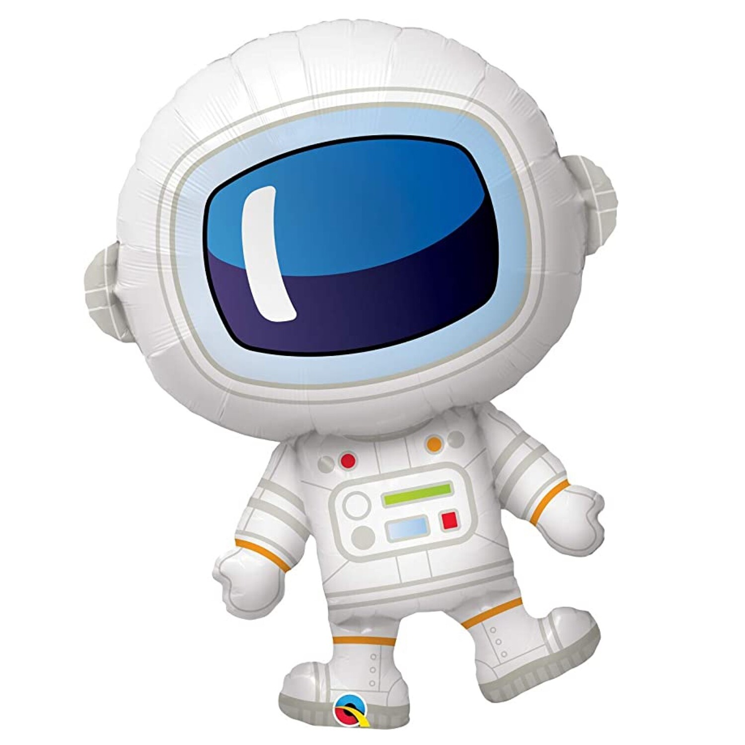 "37"" Adorable Astronaut Shape Balloon"