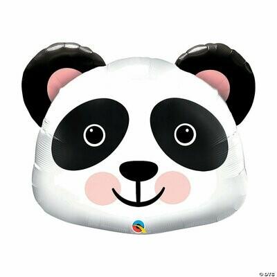 "31"" Precious Panda Shape Balloon"