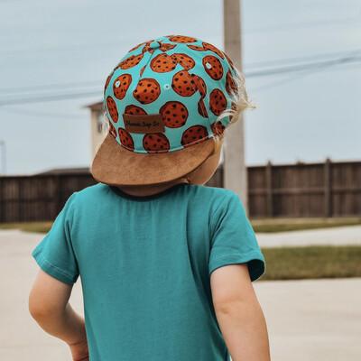 Youth Baseball Hats