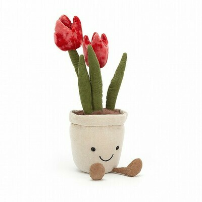 Jellycat Amuseable Tulip Plant
