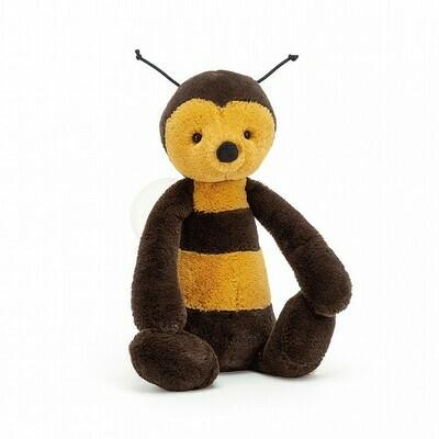 "Jellycat Bashful Bee Small (H7""xW4"")"