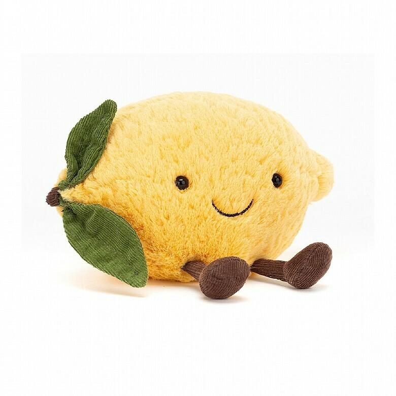 Jellycat Amuseable Fruit