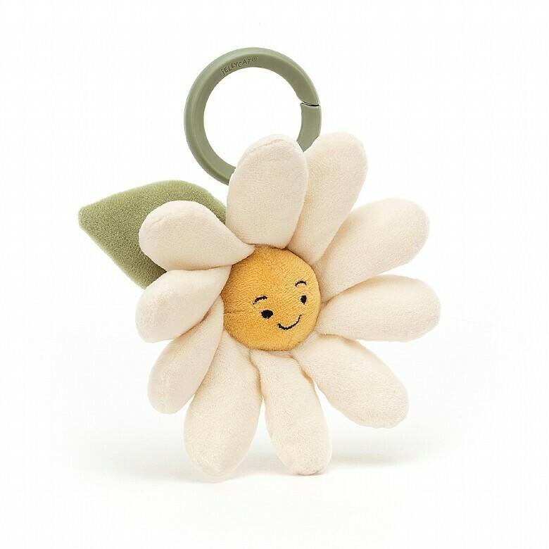 Jellycat Fleury Daisy Flower