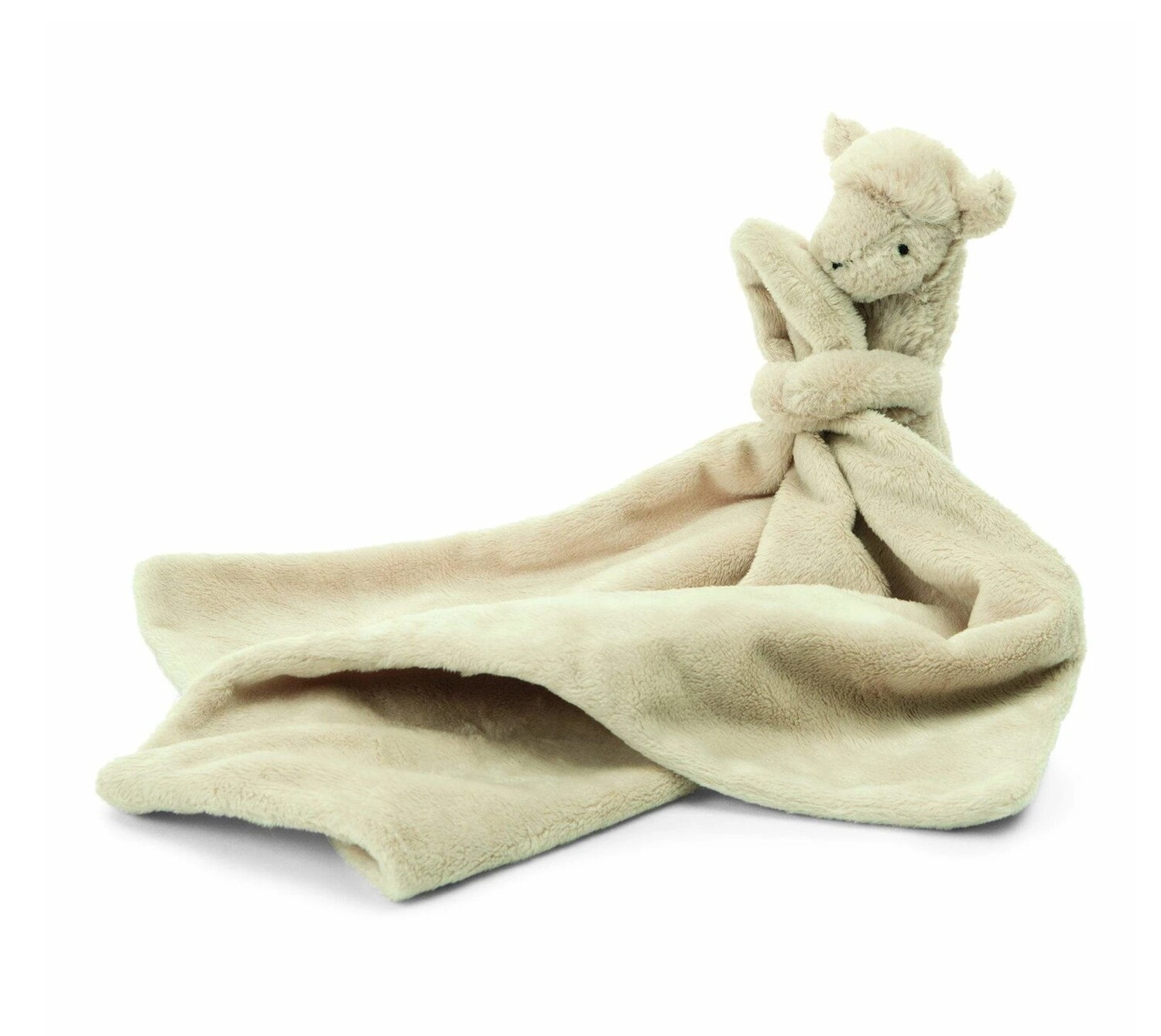 Jellycat Bashful Soother Blanket