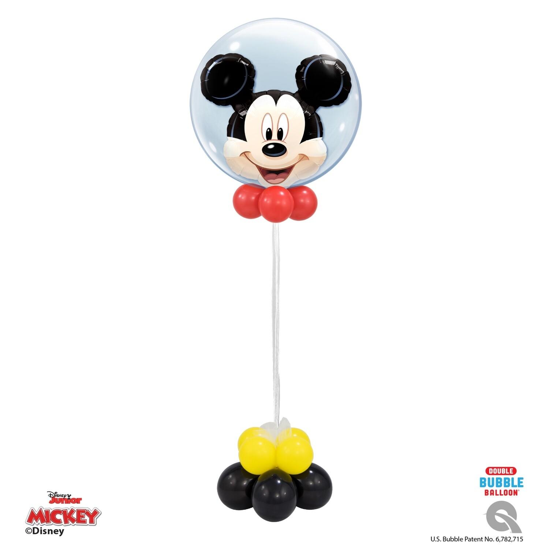 Disney Mickey / Minnie Ballon Bouquet Designs