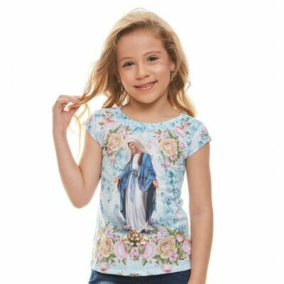 DV3650-Our Lady of Grace - Kids  Shirt