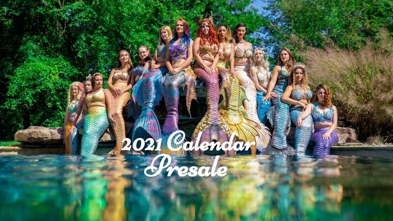 2021 Calendar Presales