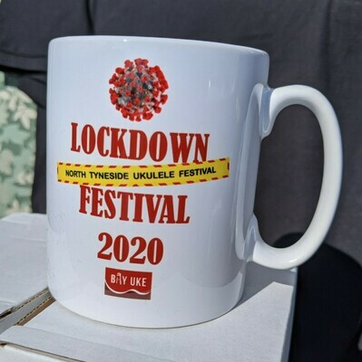Festival Mug