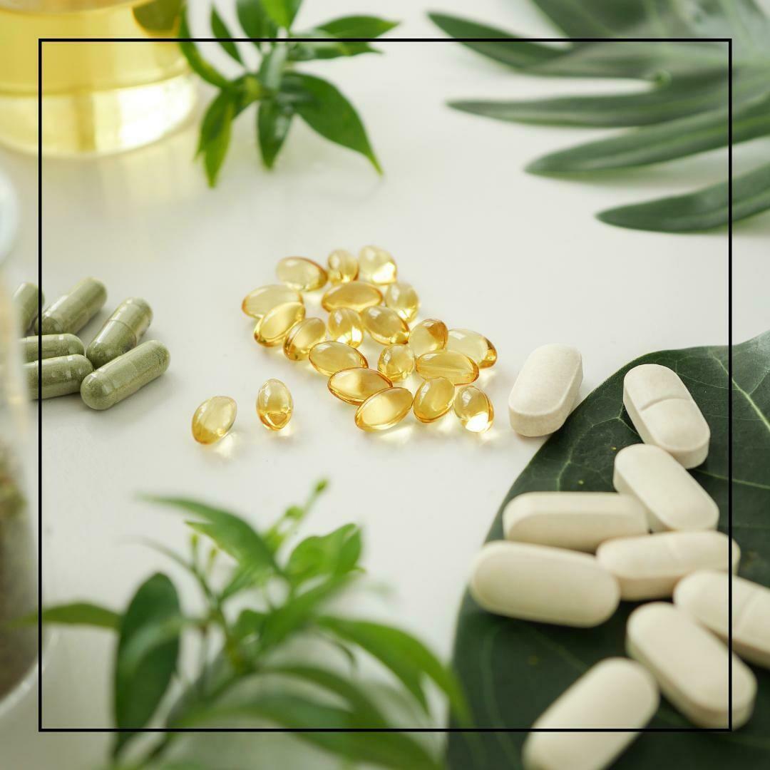 Vitaminas y Defensas