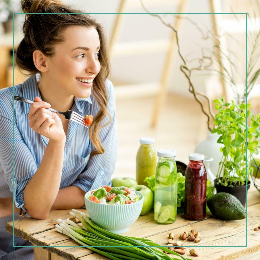 Alimentos y Suplementos