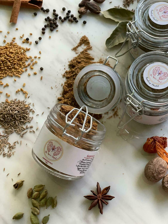 Garam Masala (bottle)