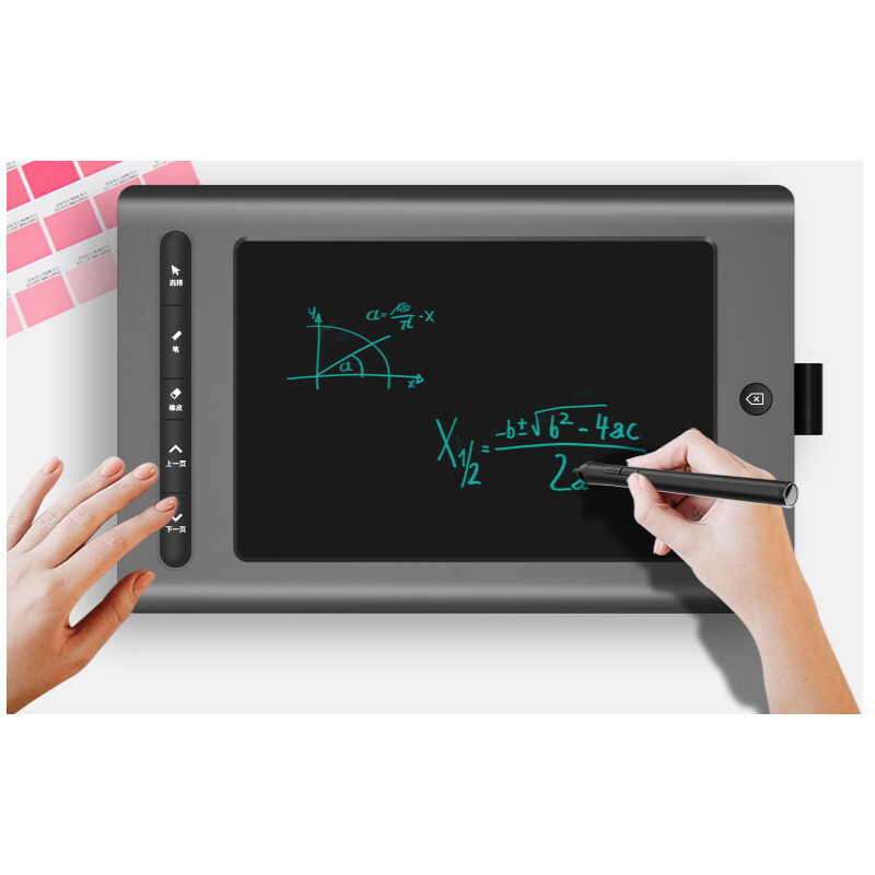 Wireless Drawing Graphic Tablet